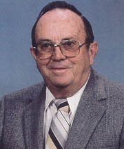 Ralph P. Brown
