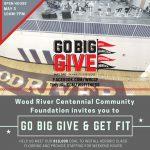Go Big Give 2018