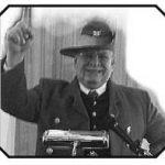 "Darrel Draper: ""Theodore Roosevelt: Rough Rider President"""